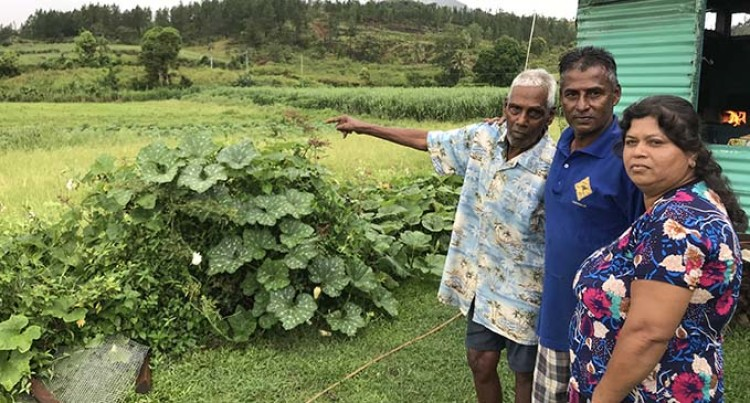 New Storm  Brings Back Painful Memories For Labasa Resident