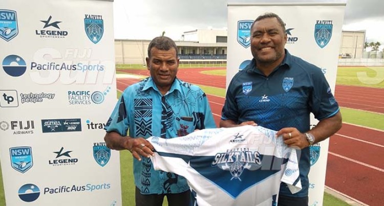 10 Games For Silktails In Lautoka