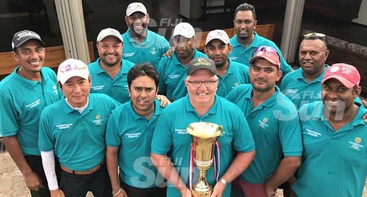 Team Professional Wins 2020 Temo Cup