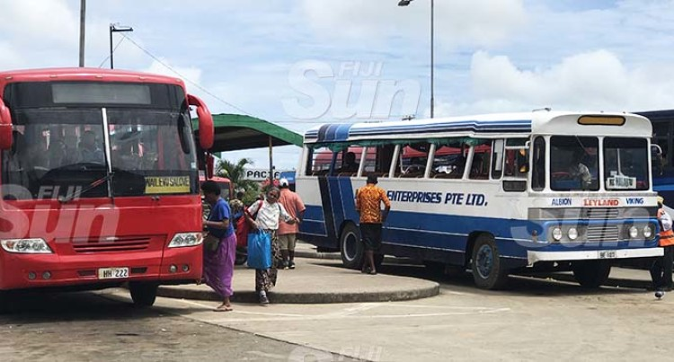 Dalip Buses Open New Route