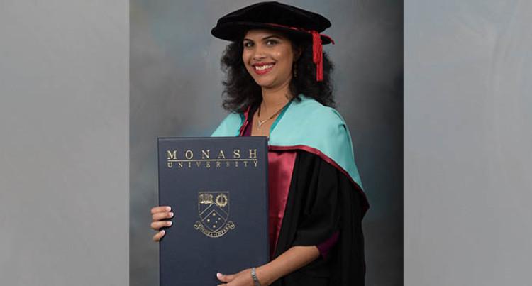Kumari Ranjeeni Fulfils Lifetime Ambition