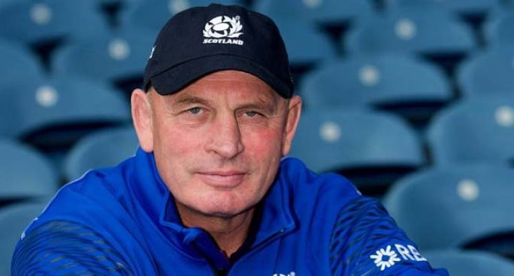 Players Support Cotter's Appointment