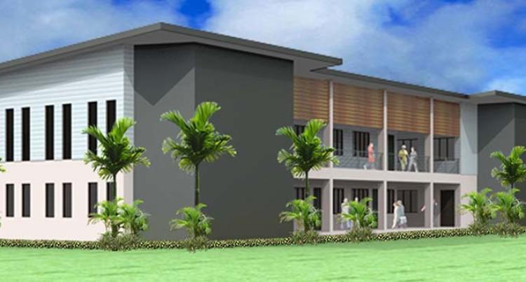 FNU's New Labasa Campus Opening Delayed