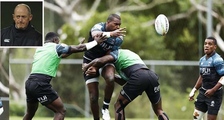 Feeney's Kenya Confident