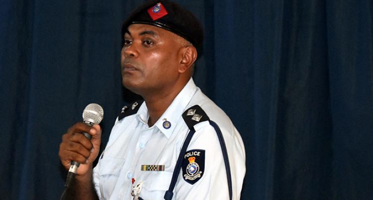Crack Down On Nadi Drug Peddlers