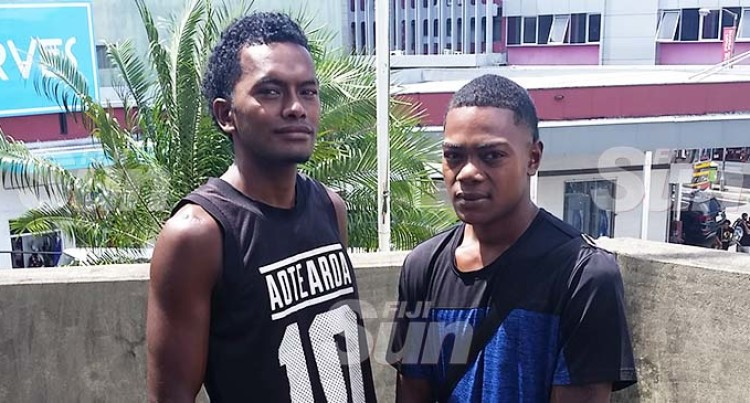 Young Nakodu Village Yaqona Farmers Set 5-year Plan