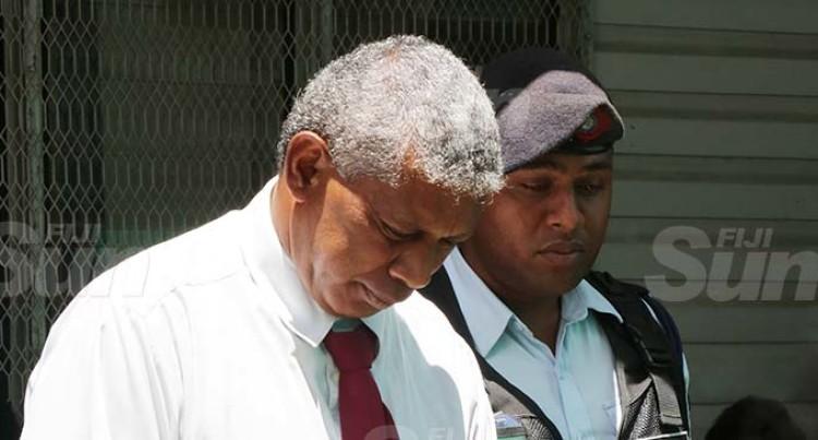 Alleged Murder Case Moved To High Court