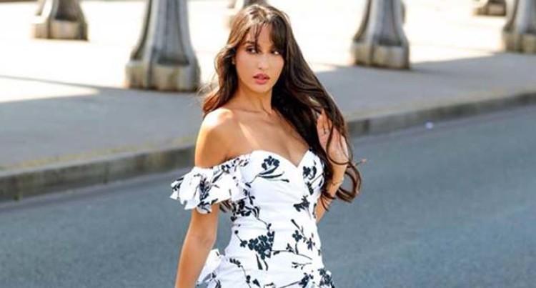 John Abraham Felt I Am His Lucky Charm: Nora Fatehi