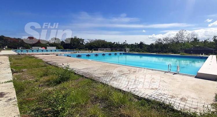 Lautoka Ratepayers Association Await Swimming Pool Progress Report