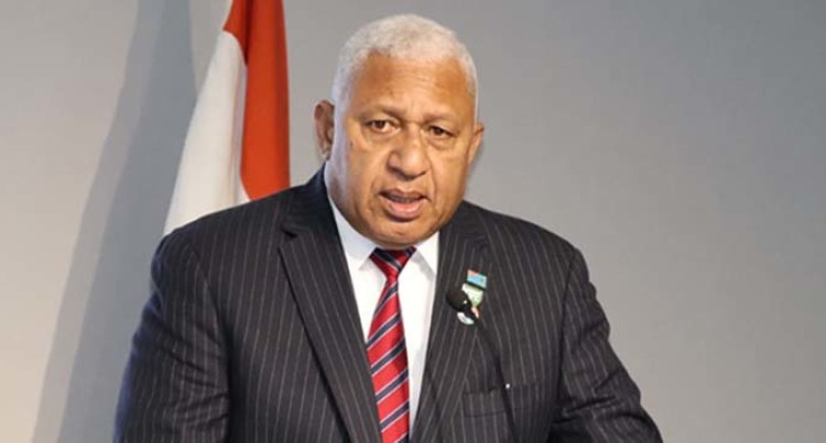 Travel Restrictions In Lautoka, Schools And Non-Essential Businesses To Close From Midnight: PM