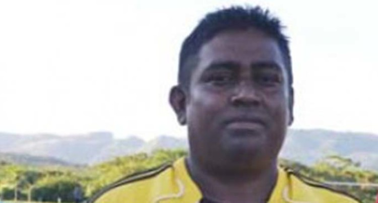Lal: Young Blood For Labasa