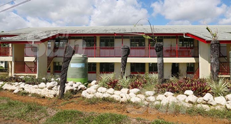 Renovation For RKS To Be Completed Before School Starts