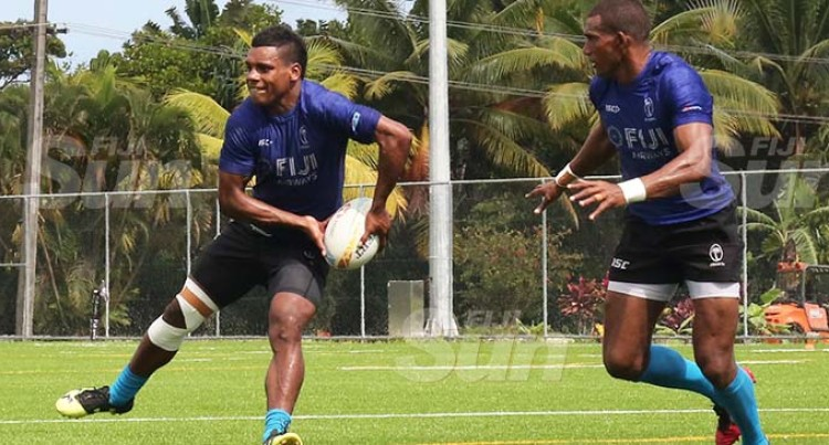 Big Role To Play For Ratu
