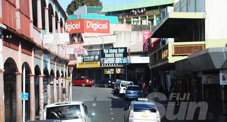 Stagnant Growth In Retail Sector