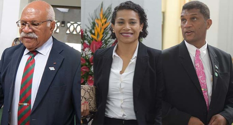 Nemani Delaibatiki: Why Plan To Review SODELPA's Membership Of Standing Committees Was Aborted
