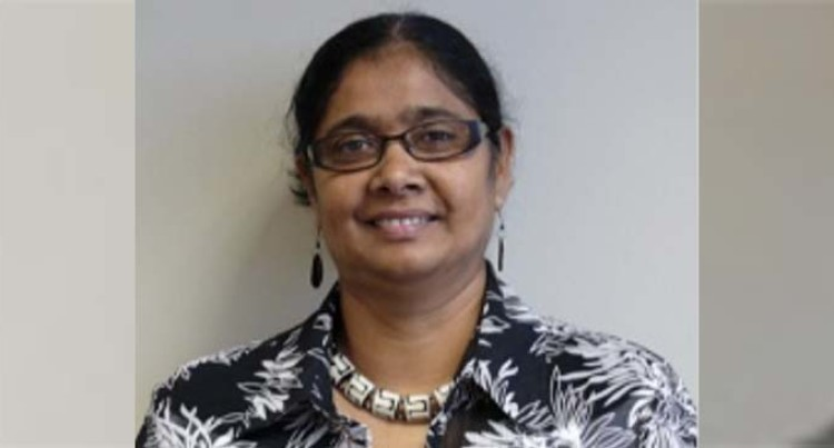 Former Fiji Resident In Queen's Honours List