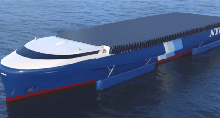 Top Naval Architects To Assist In Designing Cost Effective Vessels