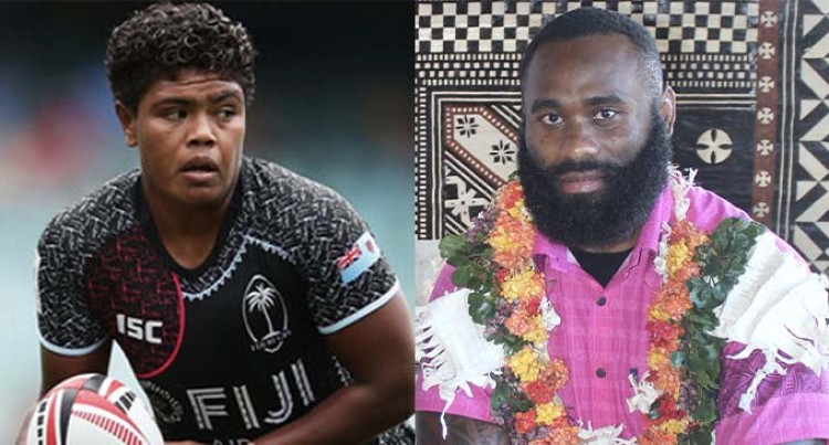 Our Top Two: Radradra And Nagasau
