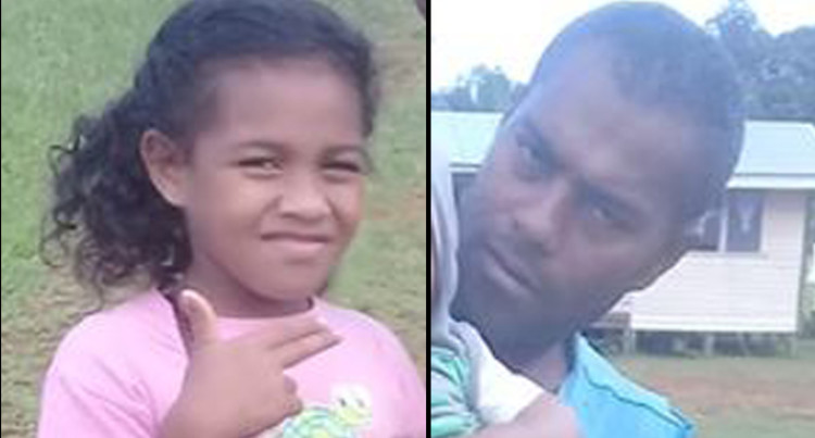 Police Call Off Search For Missing Father And Daughter