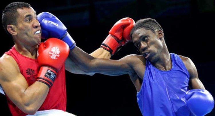 China Virus Threat Disrupts Boxing Olympic Qualifiers
