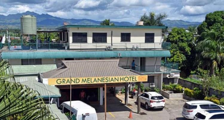 Melanesian Hotel Not A Quarantine Facility: Waqainabete