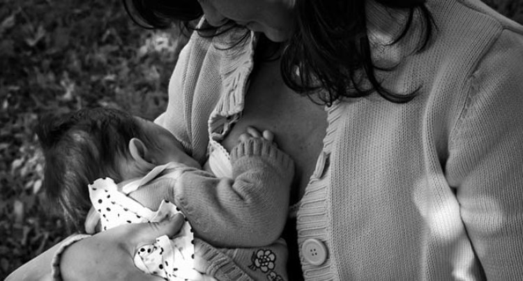 Between The Lines: Lactating Help?
