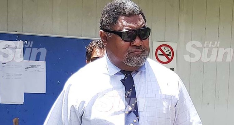 Former Passport Manager To Be Sentenced Next Month