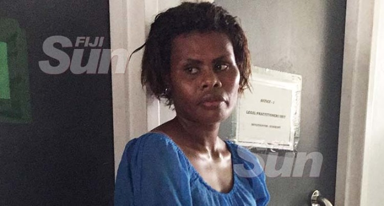 Magistrate Remands Gau Woman Accused Of Striking Man With A Knife