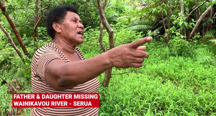 Cyclone Tino: School Teacher And Daughter Swept Away By Currents In Wainikavou River, Serua