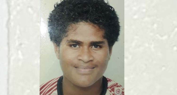 17-Year-Old From Delasui, Tailevu, Adi Mere Missing