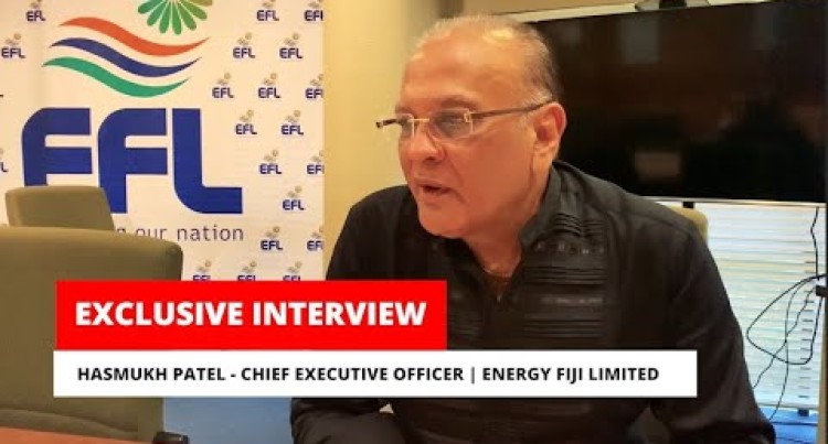 Exclusive Interview With EFL CEO, Hasmukh Patel