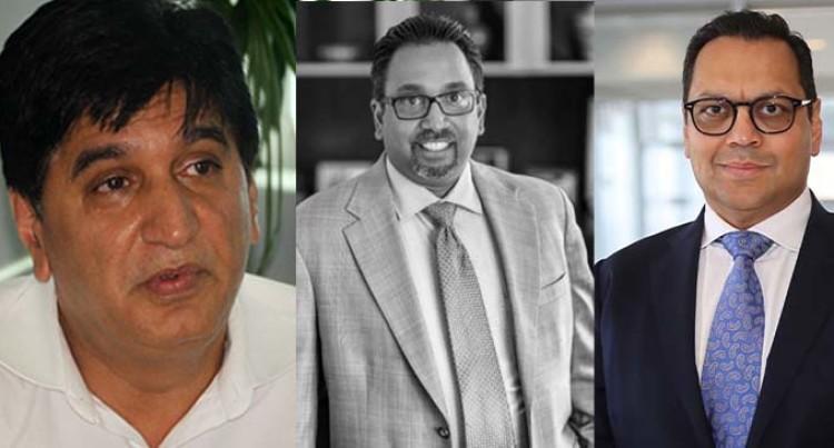 FNPF Board Members Appointed