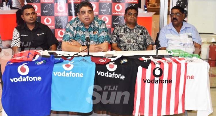 $183K For Vodafone Premier League