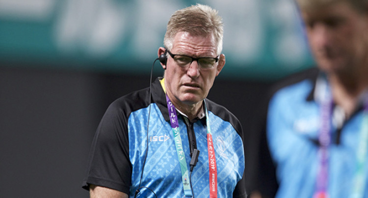 Mazey: Flying Fijians Coach May Be Named This Week