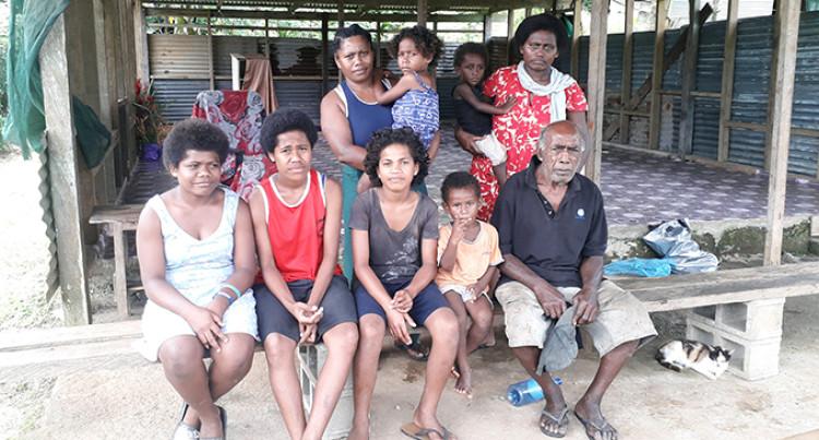 Wainibuabua Settlement: Evicted Families Seek Help