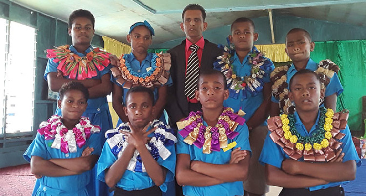 Student Heads In Remote Serua To Focus On Boat Travel Safety