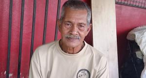 Kadavu Kava Farmers Co-operative Limited chairperson Rokoseru Nabalarua.