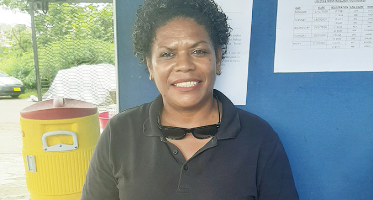 Safety Paramount As Women Taxi Drivers Increase Says Fiji Taxi Association General Secretary