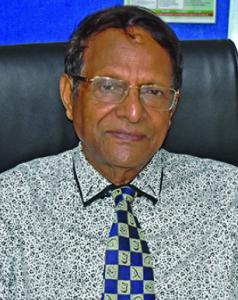 Professor Subramani.