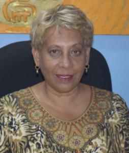 Professor Shaista Shameen.