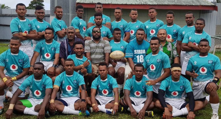 Serua Rugby, Council To Seal Deal Today