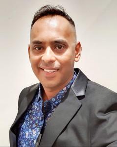 Salesh Kumar