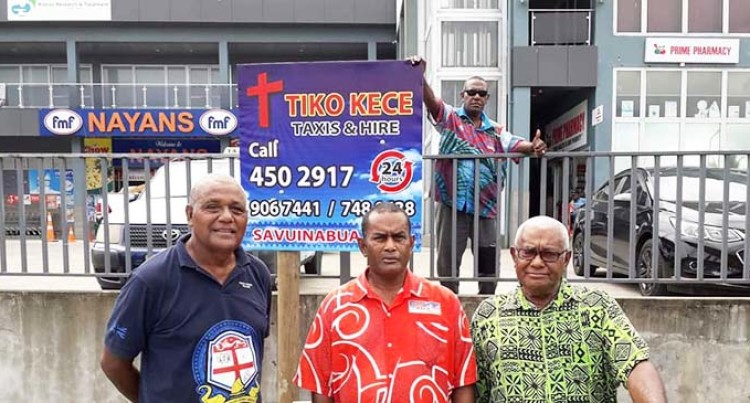 Tiko Kece Expands: Six Taxi Bases Can Accommodate More Than 200 Taxis
