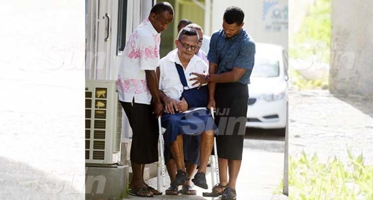 Former SODELPA Member Baba Handed Suspended Sentence
