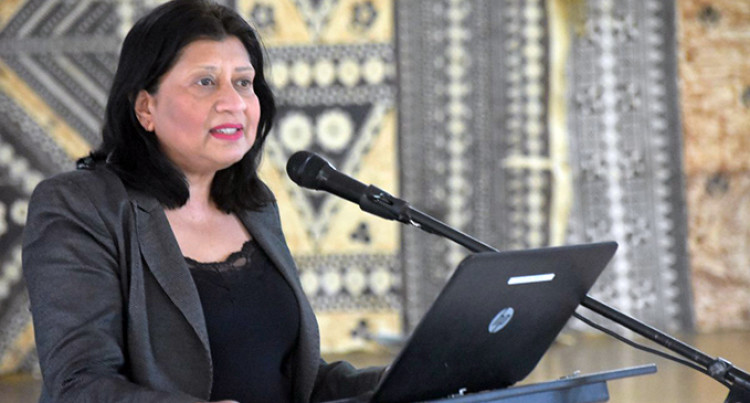Row Over Retirement Age Expected To Dominate Internal UniFiji Discussions