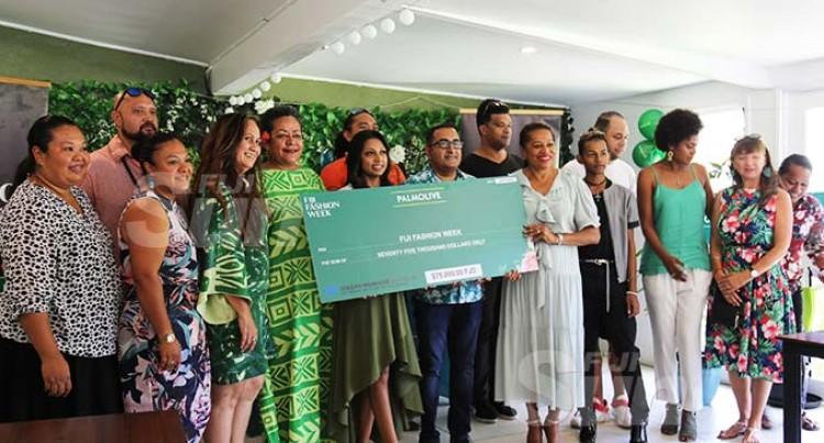 Palmolive Secures Naming Rights Sponsor For Fiji Fashion Week 2020