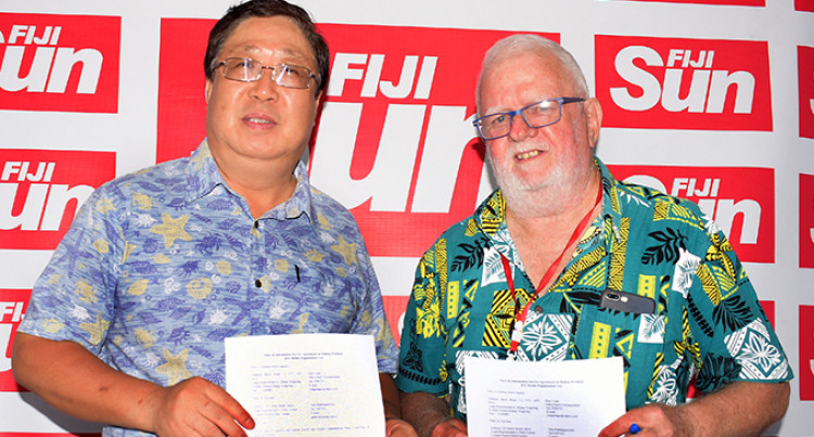 World's Biggest News Agency And Fiji Sun Expand Partnership