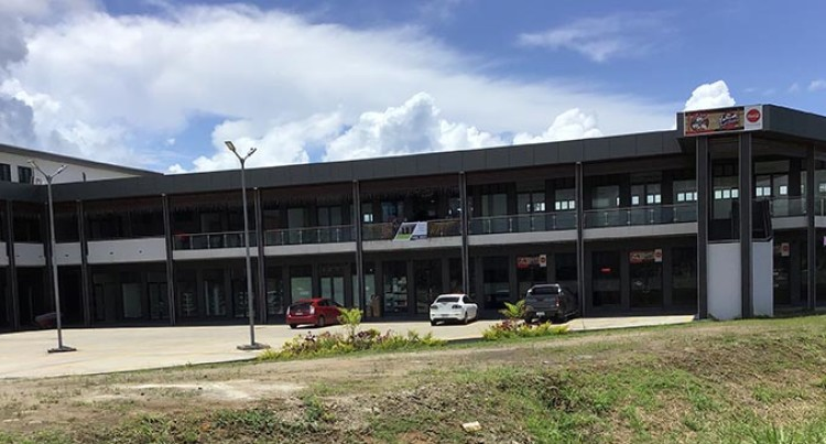 $8 Million Hexagon Complex Brings Class To Davuilevu