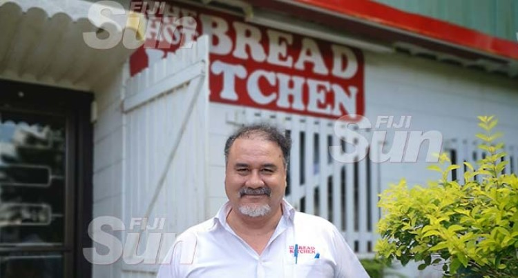 Larger Bakeries To Increase Hot Bread Capacity: CEO