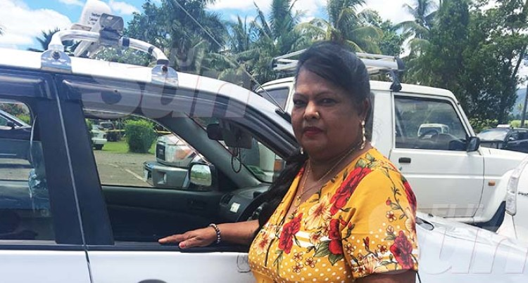 Wati Gives Up Paid Job To Run Taxi Business